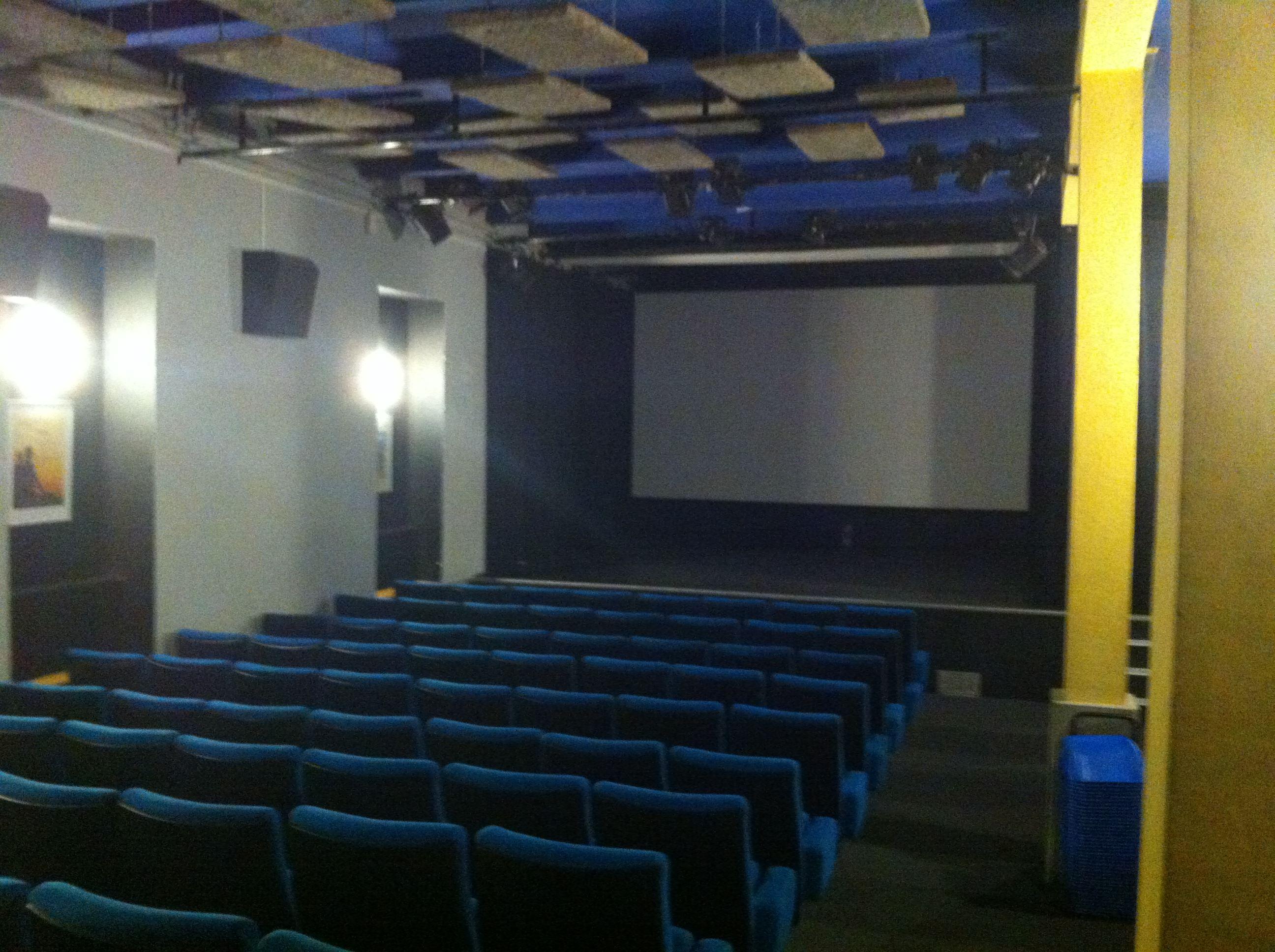 Eden Studio - Cinémas du sud & tilt