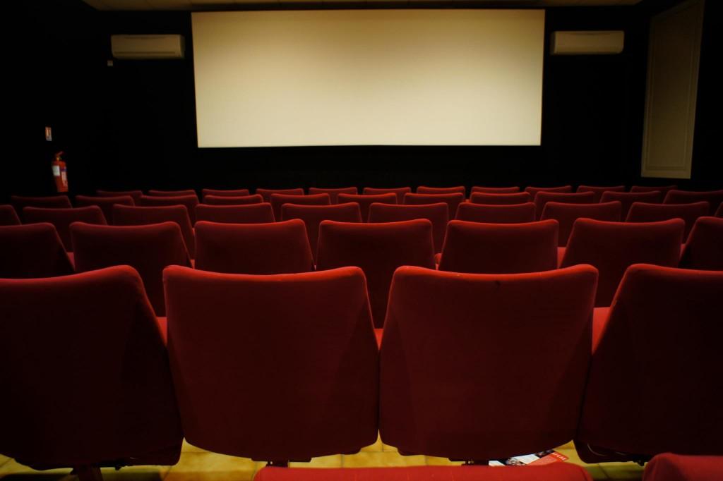 Cinéma Marcel Pagnol - Cinémas du sud & tilt