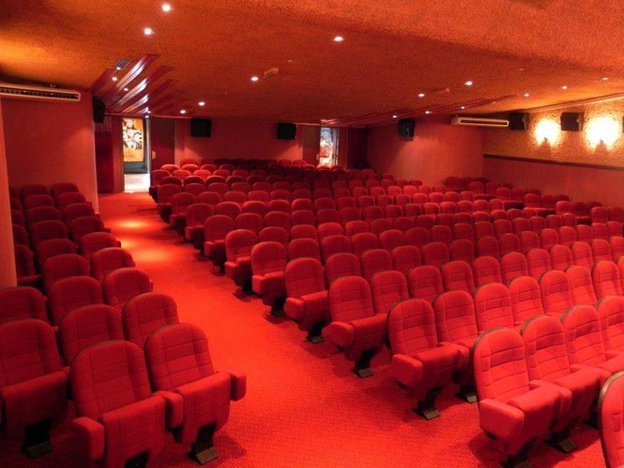 Le Roc - Cinémas du sud & tilt