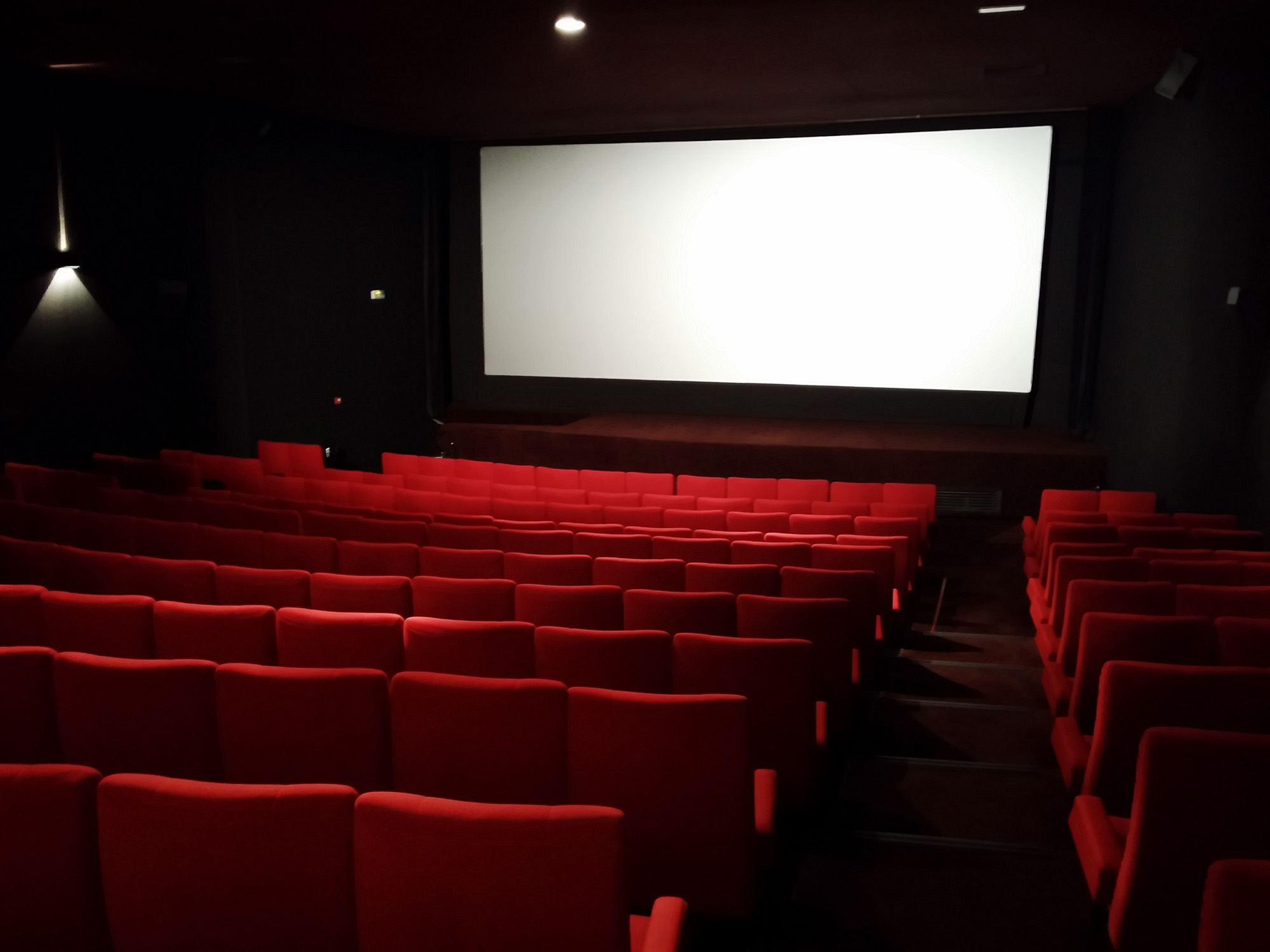 Le Renoir - Cinémas du sud & tilt