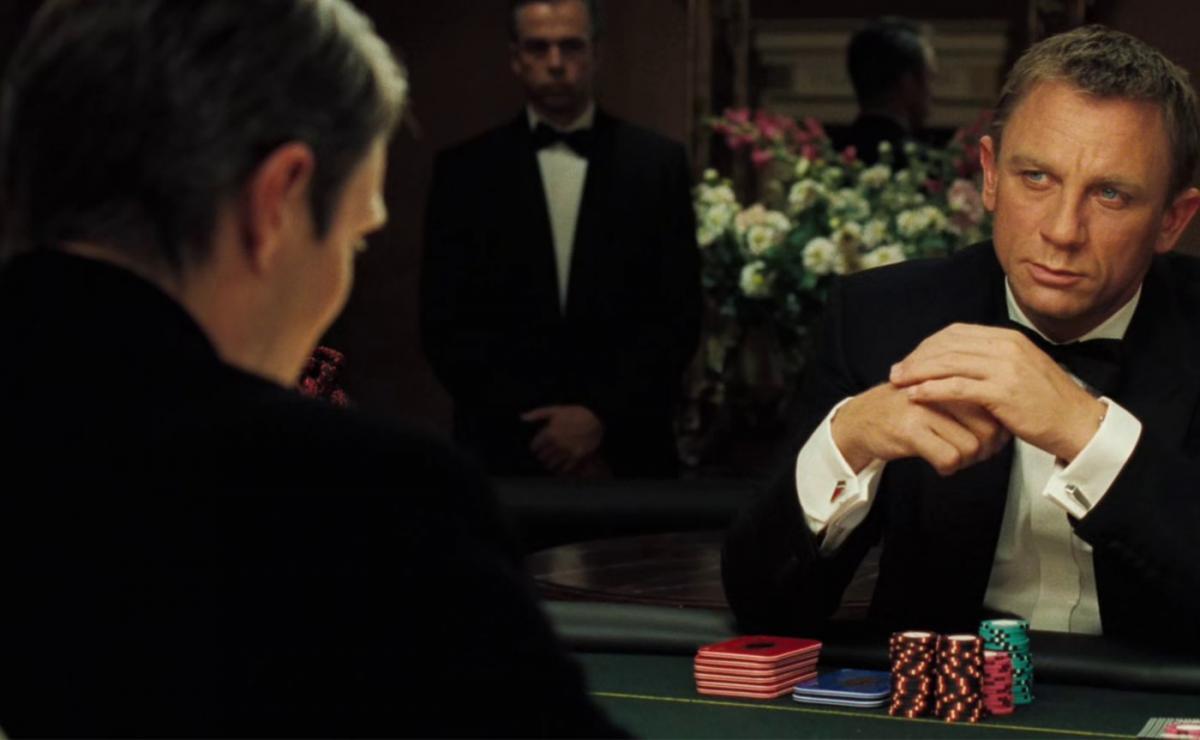 Casino Royale / Il était une fois... la saga James Bond - Séances Spéciales